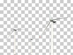 Wind Turbine Energy Windmill Wind Machine PNG