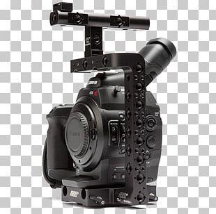 Digital SLR Camera Lens Video Cameras PNG