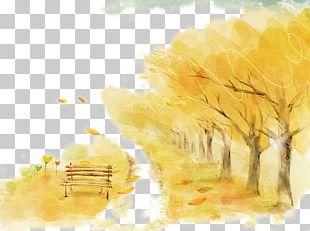 Autumn Reversal Film World Wide Web PNG