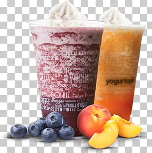 Health Shake Frozen Yogurt Smoothie Egg Waffle Crêpe PNG