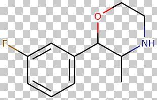 Molecule 3-Fluorophenmetrazine Chemical Formula Chemistry Methyl Group PNG