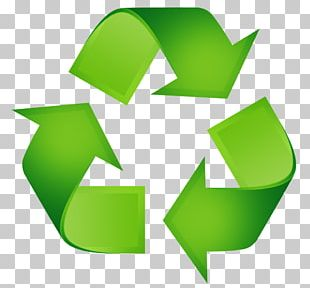 Recycling Symbol Recycling Bin Waste Computer Recycling PNG