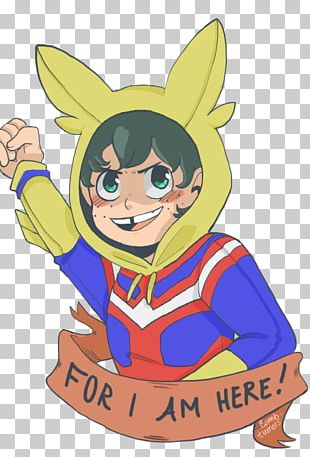 Boy Character PNG