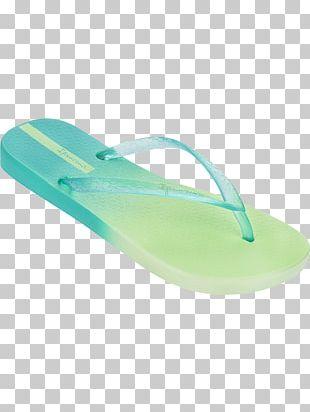 Flip-flops Slipper Ipanema Slide Sandal PNG