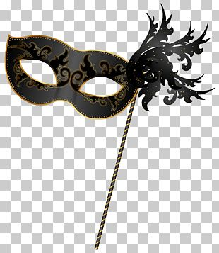 Masquerade Ball Mask PNG
