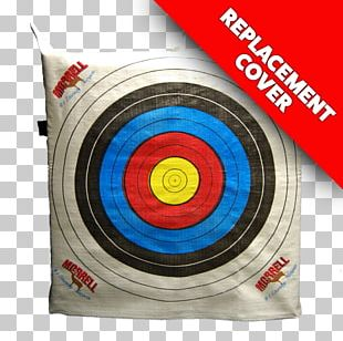 Target Archery Hunting Shooting Target Bow And Arrow PNG