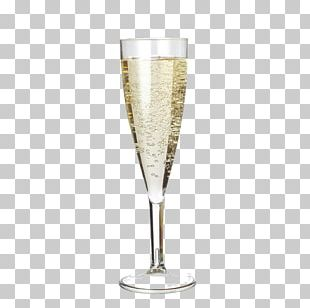 Wine Champagne Glass Champagne Cocktail Drink PNG