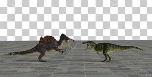 Primal Carnage: Extinction ARK: Survival Evolved Spinosaurus Tyrannosaurus Rex PNG