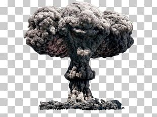 Atomic Bombings Of Hiroshima And Nagasaki Mushroom Cloud Nuclear Weapon Nuclear Explosion PNG