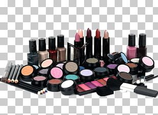 Cosmetics Eye Shadow Make-up Artist Makeup Brush Beauty PNG