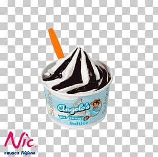 Ice Cream Cones Sundae Milkshake PNG