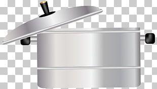 Pot Metal PNG