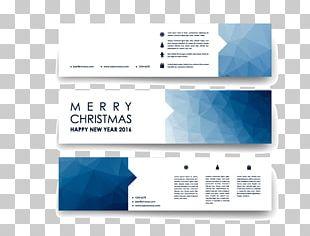 Web Banner Logo Advertising Euclidean PNG