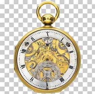 Breguet Clock Watch Switzerland Perpetual Calendar PNG