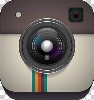 Camera Lens Instant Camera Photography Polaroid Corporation PNG