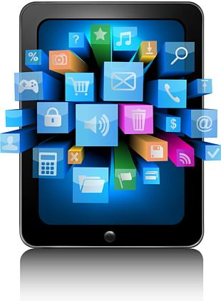 IPhone Mobile App Development Android Handheld Devices PNG