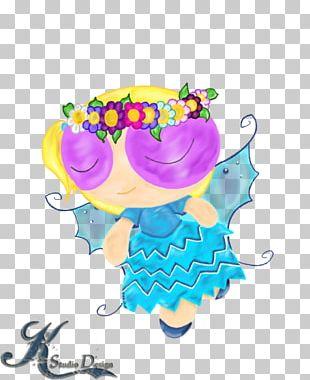 Sprite Fairy PNG