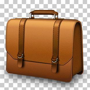 Bag Career Portfolio Briefcase Business PNG
