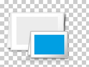 Brand Rectangle PNG