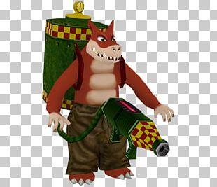 Crash Bandicoot: The Wrath Of Cortex Crash Bandicoot 2