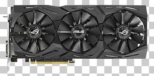 Graphics Cards & Video Adapters Laptop NVIDIA GeForce GTX 1070 Ti 英伟达精视GTX PNG