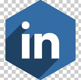 Social Media LinkedIn Computer Icons Social Networking Service Blog PNG