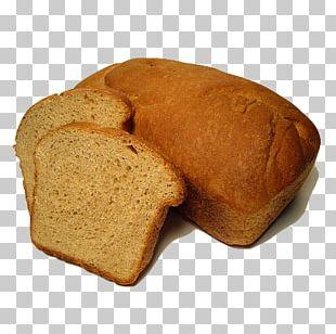 Graham Bread Rye Bread Toast Pumpkin Bread Brown Bread PNG