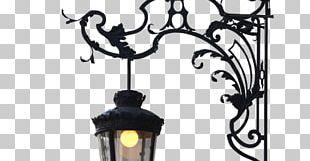 Lamp Light Fixture Electric Light Incandescent Light Bulb PNG