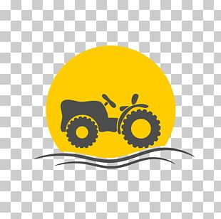 Logo Agriculture Tractor Farm PNG