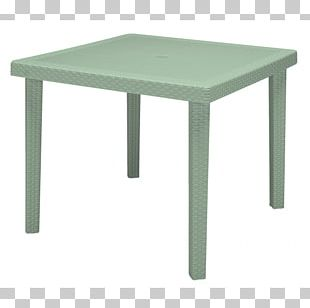 Table Garden Furniture Chair Couch PNG