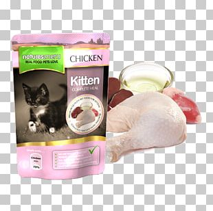 Cat Food Kitten Chicken Nugget Dog PNG