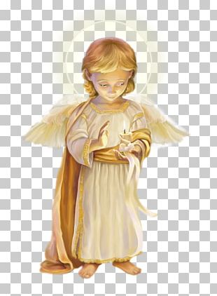 Votive Candle Angel Perfume Flameless Candles PNG