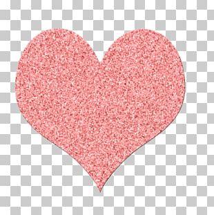 Paper Heart Bear PNG