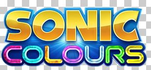 Sonic The Hedgehog 3 Sonic Colors Sonic Unleashed Sonic 3 & Knuckles PNG