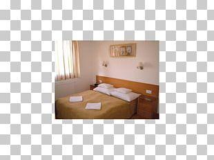 Bed Frame Bedroom Mattress Interior Design Services Property PNG