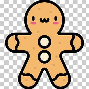 Gingerbread Man The Gingerbread Boy Open Computer Icons PNG