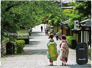 Kinkaku-ji Arashiyama Fushimi Inari-taisha Gion Kyoto Imperial Palace PNG