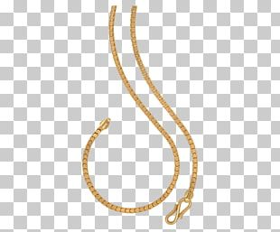 Body Jewellery Necklace Clothing Accessories Chain PNG