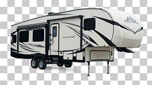 Caravan Campervans Fifth Wheel Coupling Trailer Motor Vehicle PNG