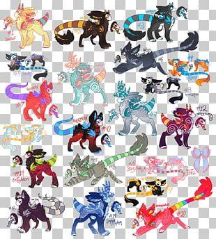 Graphic Design Horse Art PNG