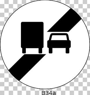 Panneau De Signalisation De Fin D'interdiction En France Traffic Sign Traffic Code Vehicle Overtaking PNG