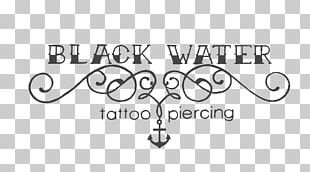 Logo Body Piercing Tattoo Text PNG