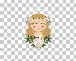 Bride Wreath PNG