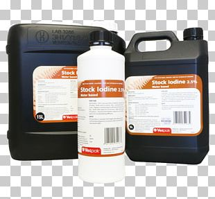 Veterinarian Veterinary Medicine Liquid New Zealand Iodine Deficiency PNG