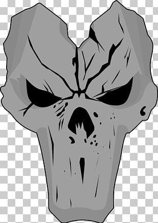 Darksiders II Digital Art Drawing PNG