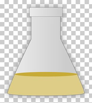 Laboratory Flask Erlenmeyer Flask Volumetric Flask Chemistry PNG