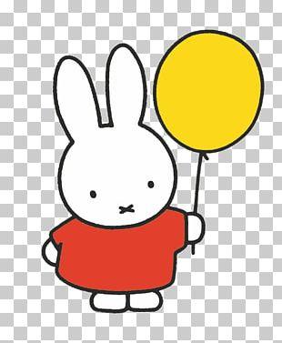 Miffy Balloon Hello Kitty PNG
