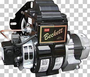Oil Burner Engine Valve Oil Pump Brenner PNG