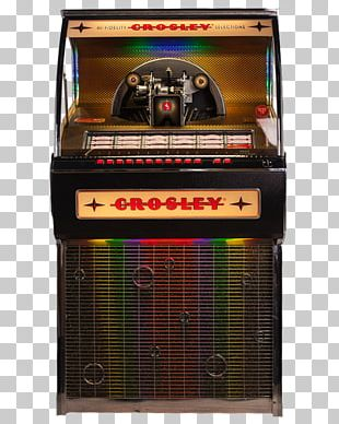 Jukebox Phonograph Record Crosley Radio Sound Leisure Oldsmobile PNG