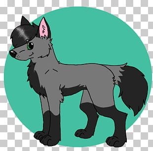 Cat Dog Work Of Art Pony PNG